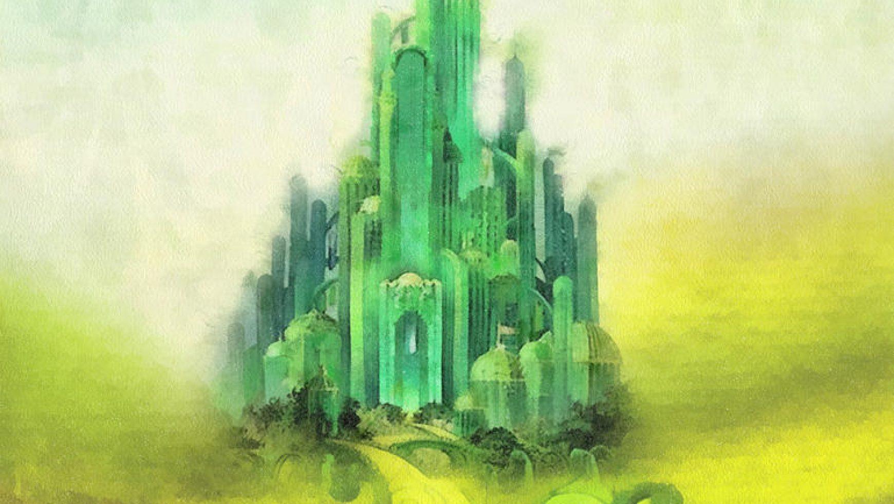 Het Eiland van smaragd 4