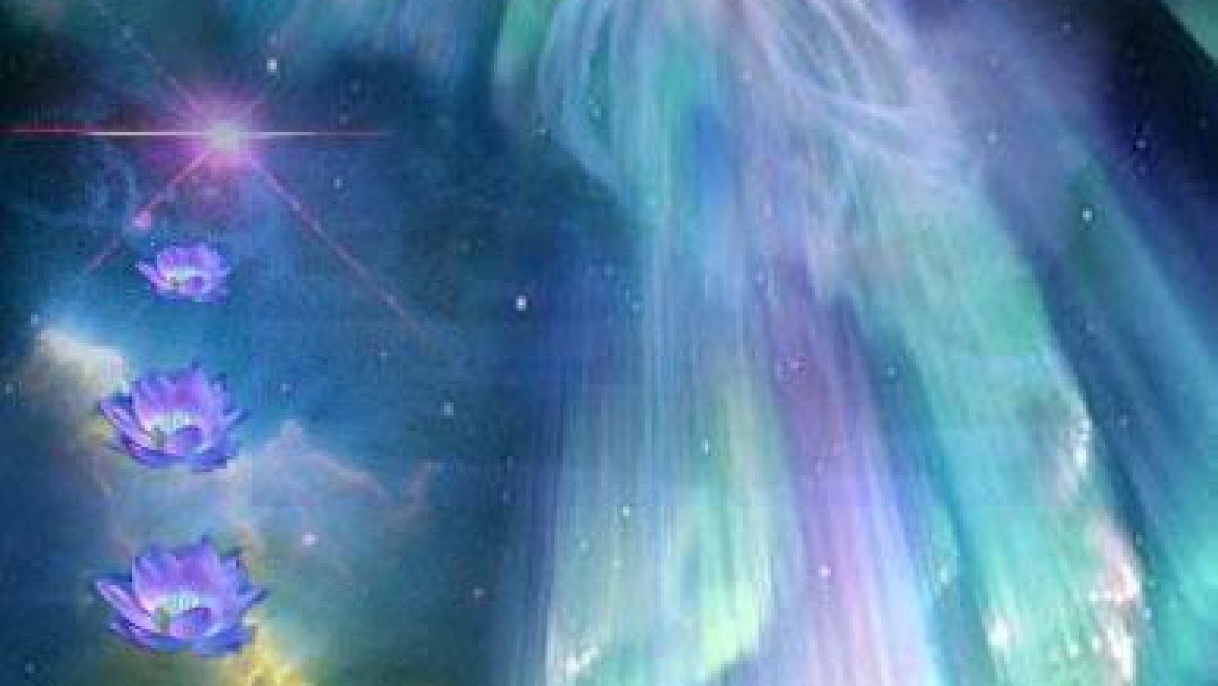 Michaëlskristallen