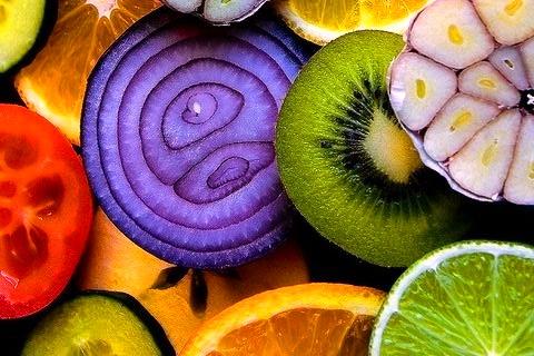 groentepalet